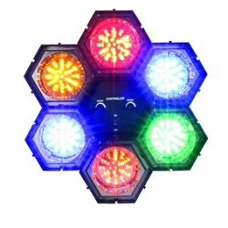 Jukebox Hire Disco & Party Lights