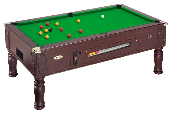 Pub Pool Table Hire