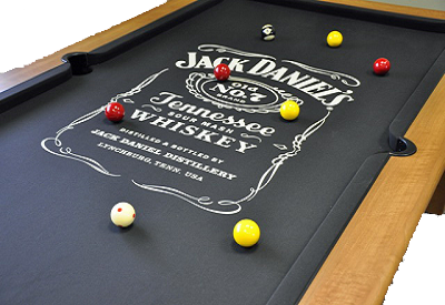 Corporate Pool Table Hire
