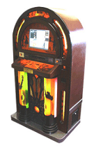Digital Americana Jukebox For Sale