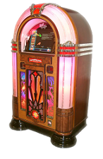 Digital Nostalgia Jukebox For Sale