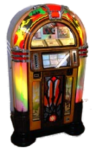 Gazelle CD Jukebox For Sale