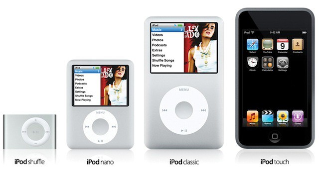 iPod Functions JukeBox Hire
