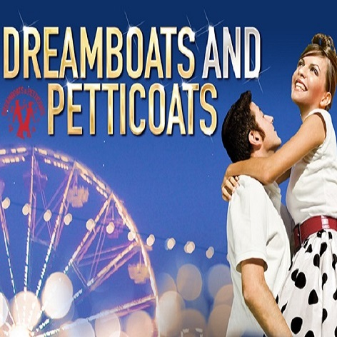 Dreamboats & Petticoats UK Wide Jukebox Hire