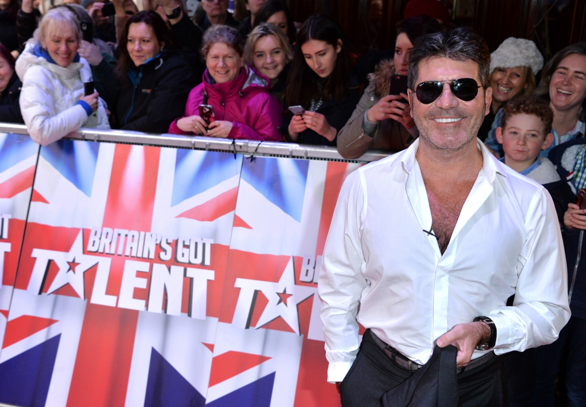 Britains Got Talent Warwickshire Jukebox Hire