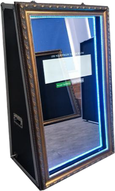 Magic Mirror PhotoBooth For Sale