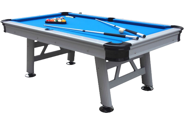 Outdooe Pool Table Hire