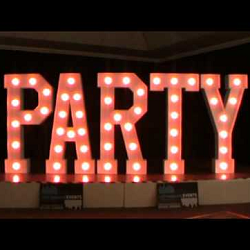 Party Hire Extras