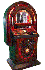 Royale CD Jukebox For Sale